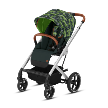 Wózek spacerowy Cybex BALIOS S FASHION COLLECTIONS