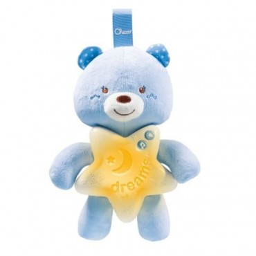 Chicco ''Goodnight Bear First Dreams''